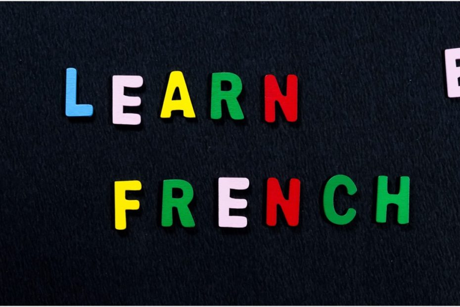 easy way to learn French